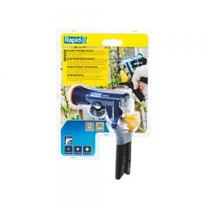 Cleste gradina Rapid GP238, cu magazie, VR38/6-11-16mm, blister17