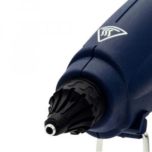Standard aluminum nozzle glued gun Rapid EG320, 30 mm, Ø 3mm1