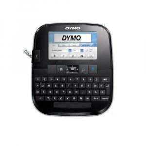 Aparat de etichetat (imprimanta etichete) Dymo LabelManager 500TS, QWERTY, (touchscreen), S0946410, 9464107