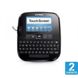 Aparat de etichetat (imprimanta etichete) Dymo LabelManager 500TS, QWERTZ, (touchscreen), S0946440, 9464401