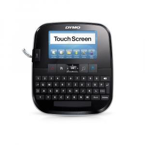 Aparat de etichetat (imprimanta etichete) Dymo LabelManager 500TS, QWERTZ, (touchscreen), S0946440, 9464400