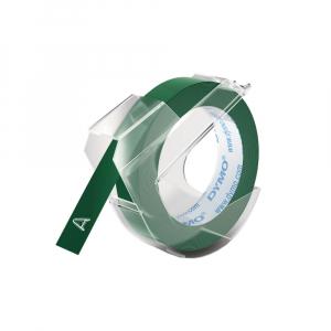 Dymo Embossing Tape 9mm, green, S0898160 S08477000