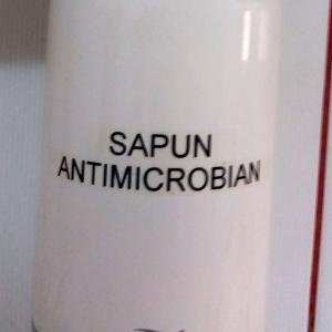 Etichete industriale autocolante, DYMO ID1, poliester permanent, 19mm x 5.5m, negru/transparent, 6222902
