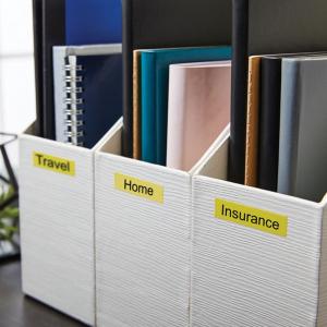 Aparat de etichetat (imprimanta etichete) DYMO LabelManager 160P, QWERTY si 3 benzi originale Dymo, rosu, galben si albastru7