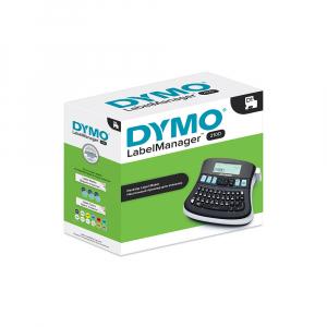 Aparat etichetat (imprimanta etichete) DYMO LabelManager 210D Cyrillic, S0784440, S0964070, S0784470, S07844505