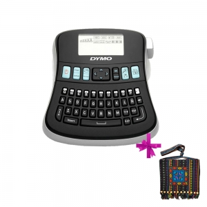 Dymo LabelManager 210D label maker, S0784440, S0964070, S0784470, S07844507