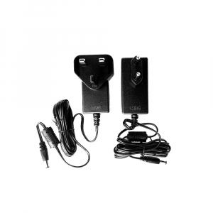 Aparat de etichetat (imprimanta etichete) DYMO LabelManager 210D Kit, QWERTY, include 2 adaptoarea la 230V si 1 caseta Dymo Labelmanager poliester 12mm x 5.5m, 2094492, 1695910