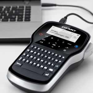 DYMO LabelManager 280 Label Maker,QWERTY, S0968960, 9689604