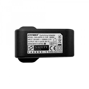 Incarcator la retea gama LabelManager 260, 360D, 420P 1758460 UK0