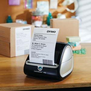 DYMO LabelWriter 4XL, thermal label printer S0904950 9049504