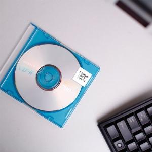 Etichete termice, DYMO LabelWriter, multifunctionale, patrate, permanente, 25mmx25mm, hartie alba, 1 rola/cutie, 750 etichete/rola, S09291203