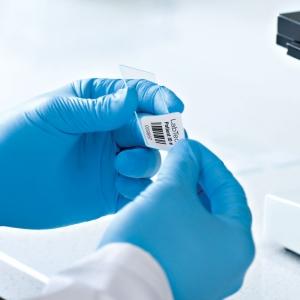 Etichete termice, DYMO LabelWriter, multifunctionale, patrate, permanente, 25mmx25mm, hartie alba, 1 rola/cutie, 750 etichete/rola, S09291202