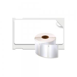 Etichete termice, DYMO LabelWriter, repozitionabile, 57mmx32mm, hartie alba, 11354R S07225401