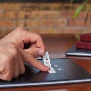 Etichete termice, DYMO LabelWriter, dosare suspendate, permanente, 12mmx50mm, hartie alba, 1 rola/cutie, 220 etichete/rola, 99017 S07224603
