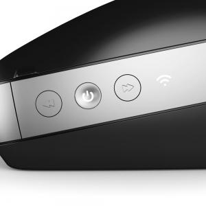 Imprimanta termica DYMO LabelWriter 460 Wireless, aparat de etichetat negru 2000931 200093210