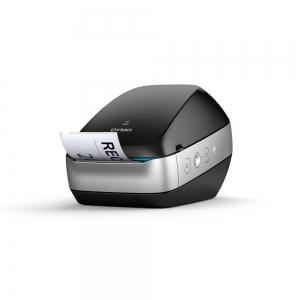 Imprimanta termica DYMO LabelWriter 460 Wireless, aparat de etichetat negru 2000931 200093212