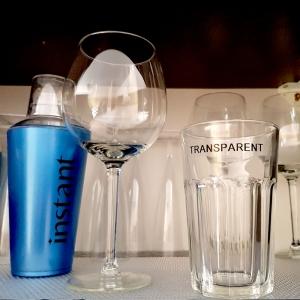 Etichete plastic autocolante DYMO LetraTag, 12mmx4m, transparente, S0721530 S0721550 122672