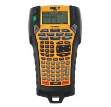 Aparat etichetat industrial Dymo Rhino 6000, 24 mm, conectare PC, S077380016