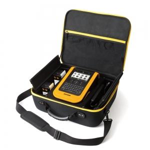 Aparat de etichetat industrial DYMO XTL 500 Kit cu servieta, conectare PC, QWERTY, DY1873489, 187348919