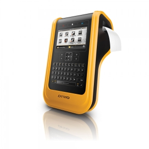 Aparat de etichetat industrial DYMO XTL 500 Kit cu servieta, conectare PC, QWERTY, DY1873489, 187348918