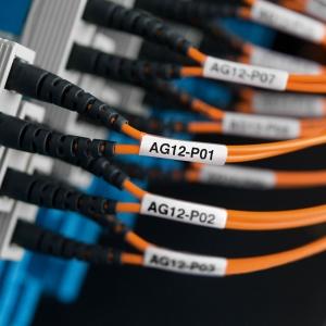 Aparat de etichetat industrial DYMO XTL 500 Kit cu servieta, conectare PC, QWERTY, DY1873489, 187348915