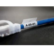 Etichete industriale autoadezive DYMO XTL, vinil autolaminant, 21mm x 102mm, 18687062