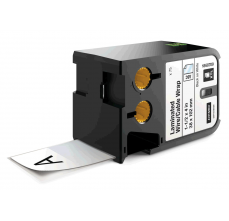 Etichete industriale autoadezive DYMO XTL, vinil autolaminant, 38mm x 102mm, 18687090