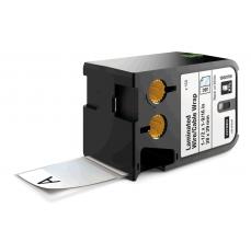 Etichete industriale autoadezive DYMO XTL, vinil autolaminant, 38mm x 39mm, 18687080