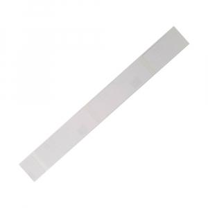 Etichete termice autocolante compatibile, Brother DK-11201, hartie alba, permanente, 29mmx90mm, 400 etichete/rola, suport din plastic inclus DK11201-C1