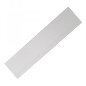 Etichete termice autocolante compatibile, Brother DK-22205, hartie alba, modul continuu, 62mmx30.48m, suport din plastic inclus. 2 role / set2