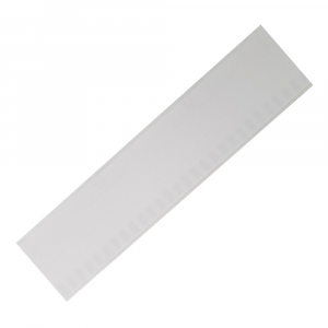 Etichete termice autocolante compatibile, Brother DK-22205, hartie alba, modul continuu, 62mmx30.48m, suport din plastic inclus. 4 role / set2