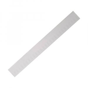 Etichete termice autocolante compatibile, Brother DK-22210, hartie alba, modul continuu, 29mmx30.48m, suport din plastic inclus DK22210-C2