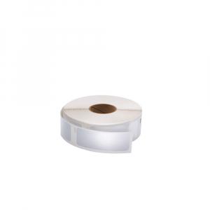 Etichete termice compatibile dosare suspendate, permanente, 12mmx50mm, hartie alba, 220 etichete/rola, 99017 S07224600