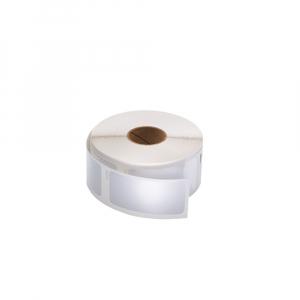 Etichete termice compatibile, DYMO LabelWriter, repozitionabile, 19mmx51mm, hartie alba, 11355 S0722550-C0
