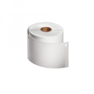 Etichete termice compatibile repozitionabile, 89mm x 41mm, hartie alba, 300 etichete/rola 11356 S0722560-C0