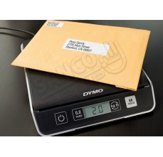 Cantar postal DYMO M10, conectare USB, 10 KG S0929010 9290101