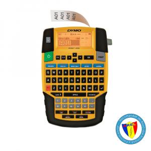 Aparat etichetat industrial Dymo Rhino 4200, QWERTY, S0955950 , 9559501