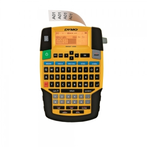 Industrial Label Maker Dymo Rhino 4200, QWERTZ, S0955970, 95597010