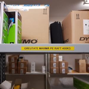 Industrial Label Maker Dymo Rhino 5200, ABC, 19mm, S0841400 S08414604