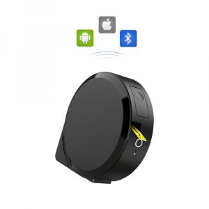 Etichetator/masina de etichete Sanco P1000 conectare Bluetooth sau USB, negru, acumulator Li-Ion 1500 mAh, compatibil Brother, transfer termic, viteza printare peste 20 mm/s, rezolutie 180 dpi2