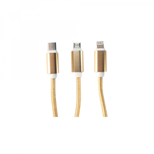 Multi-function cable, data, phone charging / sync, tablet, Micro USB, GPS0