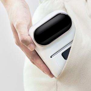 Etichete termice universale 50 x 80mm, plastic alb, permanente, 1 rola, 100 etichete/rola, pentru imprimanta M110 si M20015