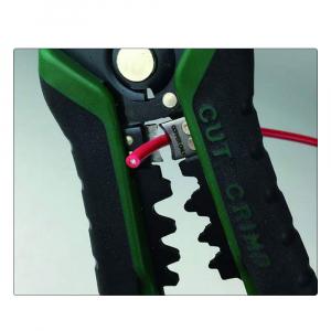 Decablator universal de mare precizie Engineer PAW-01, ajustare automata diametru, 3 in 1 (taiere, dezizolare, sertizare)5
