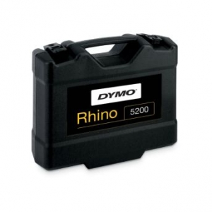 Aparat de etichetat Dymo Rhino 5200, ABC, KIT si 4 x banda vinil DY8414006
