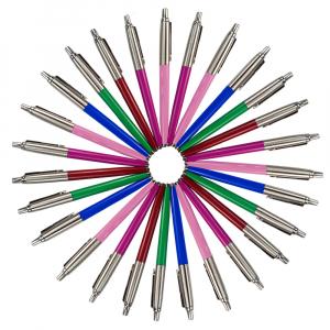 Pix cu mecanism PARKER Jotter, 0.8 mm, roz1