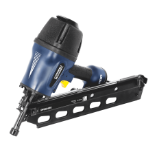 Pistol de batut cuie in banda Rapid PFN3490, pneumatic, cuie tip 34/50-90mm0