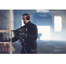 Pistol de batut cuie in banda Rapid PFN3490, pneumatic, cuie tip 34/50-90mm2
