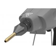 Pistol de lipit industrial Rapid EG380, 400W, 2.200g/h, cu diametrul de 12mm1