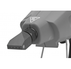 Pistol de lipit industrial Rapid EG380, 400W, 2.200g/h, cu diametrul de 12mm3