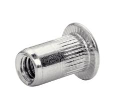 Piulite Nit Rapid M4, galvanizate, burghiu inclus, 20 buc/ blister1